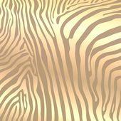 зебра текстуры — Cтоковый вектор