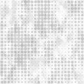スペースのベクトルの背景 — ストックベクタ