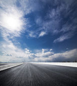Highway — Stock Photo
