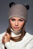 Fashion women — Stock Photo