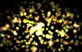 Background lighting flare — Stock Photo