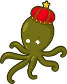 Squid — Stockvector