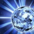 Mirror ball — Stock Photo #43428601