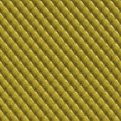 Yellow padding — Stock Photo