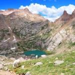 San Juan Mountains Colorado, Rocky Mountains, USA — Stock Photo #43451989