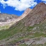 San Juan Mountains Colorado, Rocky Mountains, USA — Stock Photo #43452003