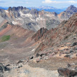 Yankee Boy Basin — Stock Photo #43452617