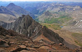 Yankee Boy Basin — Foto de Stock