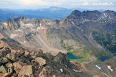 Yankee Boy Basin — Foto Stock