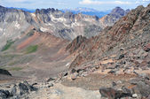 Yankee Boy Basin — Stock Photo