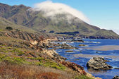 Big Sur Coast, California, USA — Stock Photo