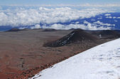 Mauna Kea Summit, Big Island of Hawaii, USA — Stock Photo