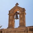 The bell of the old village Church. Greece. Crete — Stock Photo #44274245