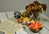 Still life — Stock Photo