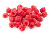 Raspberries — Stockfoto
