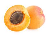 Mogna aprikoser — Stockfoto