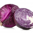 Red cabbage — Stock Photo #47225765