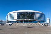 Minsk Arena — Stock Photo