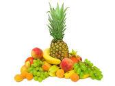 Abundancia de frutas — Foto de Stock
