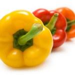 Colourful paprika — Stock Photo #50485941