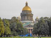 Saint Petersburg in Russia — Stock Photo