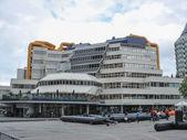 Rotterdam Library — Stock Photo