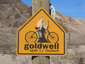 Goldwell Open Air Museum — Stock Photo