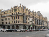 Hotel Metropol Moscow — Stockfoto