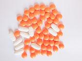 Medical pill — Stock Photo