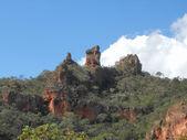 シャパーダ dos ギマランイス国立公園 — ストック写真