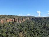 Parc national chapada dos guimaraes — Photo