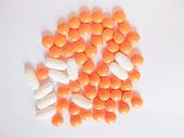 Medische pil — Stockfoto