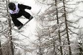 スノーボード — ストック写真
