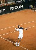 Novak Djokovic — Стоковое фото