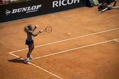 Serena Williams — Стоковое фото