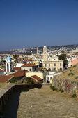 Chania crete — Stock Photo