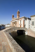 Comacchio — Photo