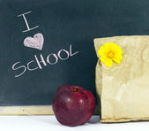 学校 — ストック写真