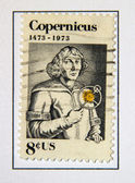 Copernicus — Stock Photo