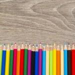 Pencils — Stock Photo #51047185