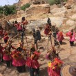 Dogon tribes — Stock Photo #51274715