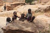 African children — Stock Photo
