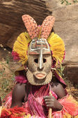 Dogon mask — Foto de Stock