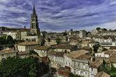 Saint-Emilion, France — Foto Stock