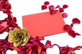 Romanticismo — Foto Stock