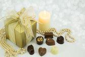 Chocolates — Zdjęcie stockowe