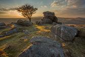 Emsworthy Rocks — Stock Photo