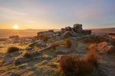Rowtor Tor — Stock Photo