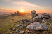 Staple Tor — Stock Photo