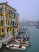 Modern Venice — Stok fotoğraf